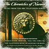 The Chronicles Of Narnia: Music From The BBC Television Series
