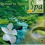 バリ島癒し&リラクゼーションCD 『Retreat to Nature』 リトゥリート トゥ ネイチャー 自然に還る