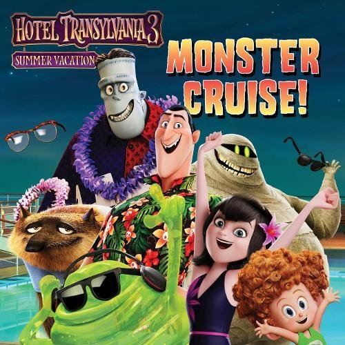 Monster Cruise! (Hotel Transyl...