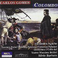 Colombo Symphonic Poem