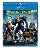 【Amazon.co.jp限定】パシフィック・リム:アップライジング 3Dブルーレイ+ブルーレイセット(特典映像ディスク付き) [Blu-ray]