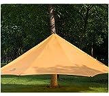 NatureHike軽量五角タープアウトドアUVカット防雨テントキャンプタープ