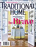 Better Homes and Gardens Traditional Home [US] May - June 2018 (単号)