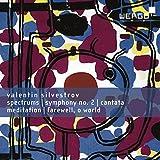 Silvestrov: Spectrums/Symphony
