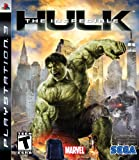 Incredible Hulk(輸入版) - PS3