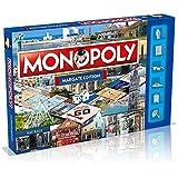 モノポリー マーゲート ボードゲーム