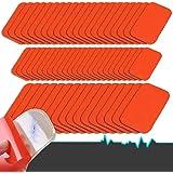 ジェルシート EMS 交換パッド 腹筋ベルト互換ジェルパッド 多種サイズ 全機種対応 日本ジェル採用 33回以上使用 独…