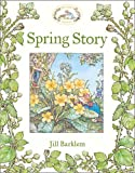 Brambly Hedge: Spring Story
