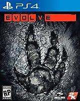Evolve (輸入版:北米) - PS4