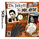 The Mysterious Case of Dr Jekyll & Mr Hyde - Nintendo DS by O-Games [並行輸入品]