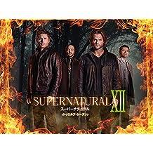 SUPERNATURAL XII<トゥエルブ・シーズン>(吹替版)