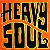 Heavy Soul by Paul Weller (1997)