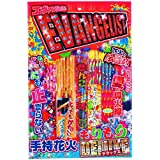 セット花火 夏の伝道師 No.500 参考価格:540円/1セット