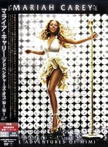 アドベンチャーズ・オブ MIMI [DVD]