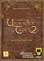 The Book of Unwritten Tales 2 - Almanac Edition (PC DVD/MAC) (輸入版)