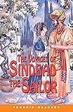 *VOYAGES OF SINDBAD SAILOR PGRN2 (Penguin Readers, Level 2)