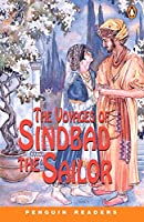 *VOYAGES OF SINDBAD SAILOR         PGRN2 (Penguin Readers,  Level 2)