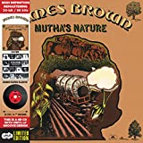 Mutha's Nature -Vinyl Re-