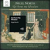 Nigel North - Go from my Window by Nigel North