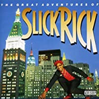 The Great Adventures Of Slick Rick by Slick Rick (2000-04-10)