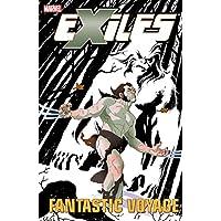 Exiles Vol. 6: Fantastic Voyage (Exiles (2001-2008)) (English Edition)