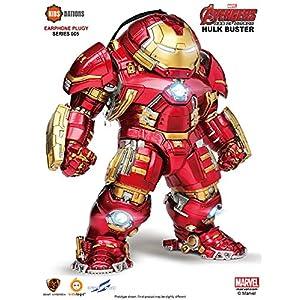 Avengers: Age of Ultron アベンジャーズ イヤホンジャック アクセサリー ABS製 トレーディングストラップ 5個入りBOX [並行輸入品]