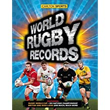 World Rugby Records: Fantastic Fifth Edition