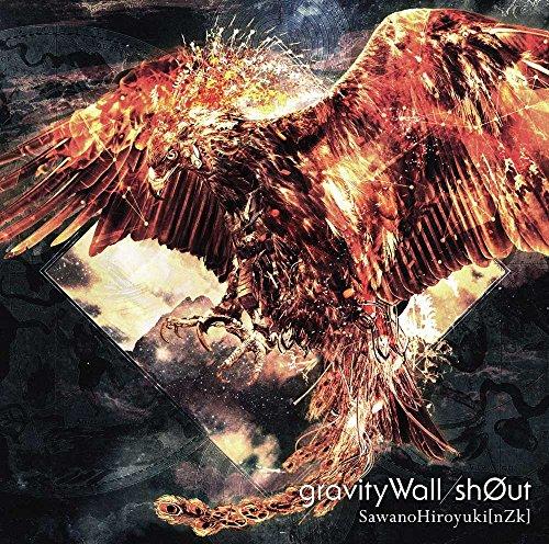 gravityWall/sh0ut(通常盤)