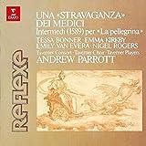 メディチ家の祝祭 ~「ラ・ペレグリーナ」のためのインテルメディオ(1589年)