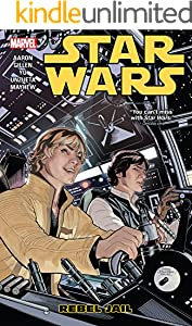 Star Wars Vol. 3: Rebel Jail (Star Wars (2015-)) (English Edition)