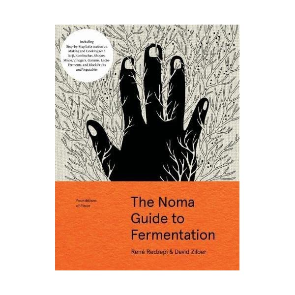 The Noma Guide to Fermen...の商品画像
