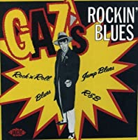 Gaz's Rockin' Blues by VARIOUS ARTISTS (2005-10-25)