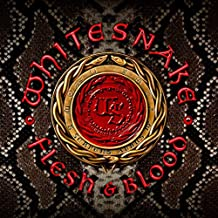 FLESH & BLOOD [REGULAR ED.]