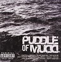 Icon: Puddle of Mudd by Puddle Of Mudd (2010-11-02)