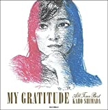 MY GRATITUDE –All Time Best-