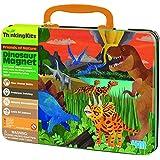 4M FSG4705 Dinosaur Magnets: Thinking Kits