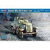 Hobby Boss BA-10 Soviet Armor Car [並行輸入品]