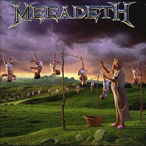 YOUTHANASIA-REMASTEREDの詳細を見る