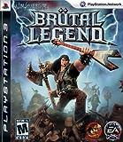 Brutal Legend (輸入版) - PS3