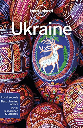 Lonely Planet Ukraine (Lonely Planet Travel Guide)
