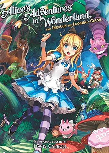 Alice's Adventures in Wonderland and Through the Looking Glassの詳細を見る