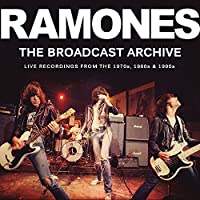 THE BROADCAST ARCHIVE