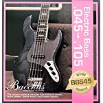 BACCHUS EB Strings BBS45 45-105 エレキベース弦