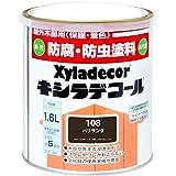 大阪ガスケミカル株式会社 キシラデコール パリサンダ 1.6L