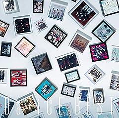 Da-iCE「TIME COASTER」のジャケット画像