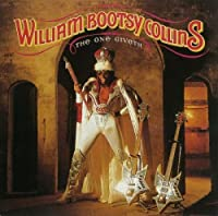 THE ONE GIVETH. THE COUNT TAKETH AWAY(reissue) by BOOTSY COLLINS (2009-06-24)