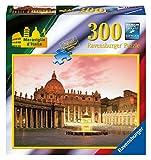 300ピース ジグソーパズル San Pietro, Roma (49 x 36 cm)