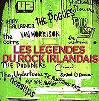 Les Legendes Du Rock Irlandais
