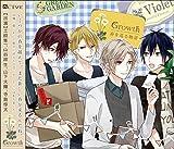 ALIVE 春を巡る物語 Growth DramaCD vol.1