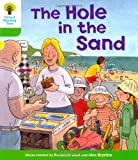 Oxford Reading Tree: Level 2: First Sentences: The Hole in the Sand